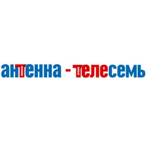 Реклама Антенна Телесемь