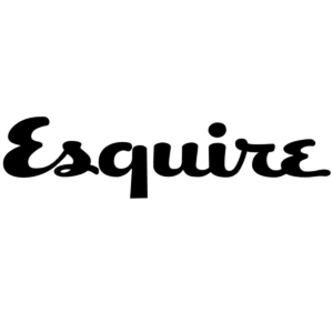 Реклама в журнале Esquire