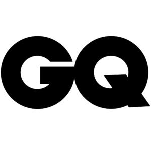 Реклама в журнале GQ