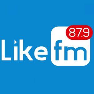 Реклама на Like FM